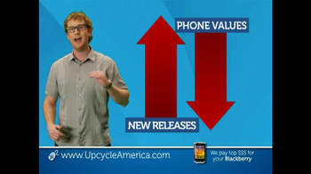 Upcycle America TV Spot, 'Quick Cash' - Thumbnail 8
