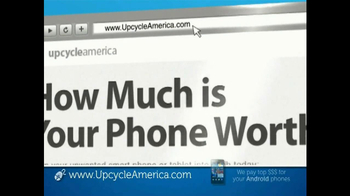 Upcycle America TV Spot, 'Quick Cash' - Thumbnail 3