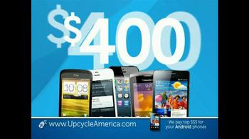 Upcycle America TV Spot, 'Quick Cash' - Thumbnail 4