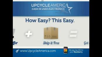 Upcycle America TV Spot, 'Quick Cash' - Thumbnail 5