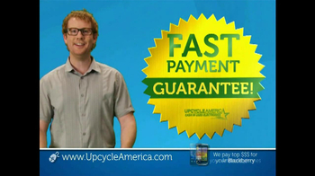 Upcycle America TV Spot, 'Quick Cash'