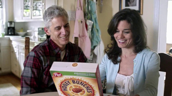 Honey Bunches of Oats TV Spot, 'What Makes You Smile' - Thumbnail 4