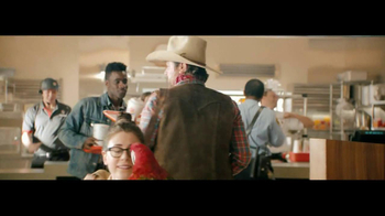 Burger King Whopper Jr. TV Spot, 'Dancing' - Thumbnail 2