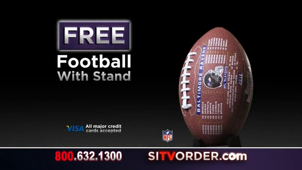f592d0c9 Super Bowl XLVII Chmapions DVD TV Commercial, 'Sports Illustrated' -  iSpot.tv