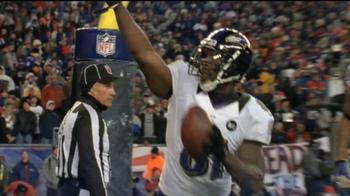 Super Bowl XLVII Chmapions DVD TV Spot, 'Sports Illustrated' - Thumbnail 1