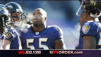 Super Bowl XLVII Chmapions DVD TV Spot, 'Sports Illustrated' - Thumbnail 2