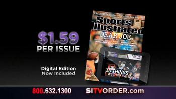 Super Bowl XLVII Chmapions DVD TV Spot, 'Sports Illustrated' - Thumbnail 3