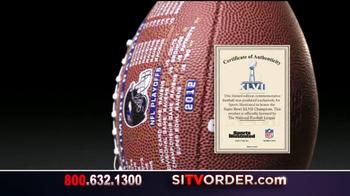 Super Bowl XLVII Chmapions DVD TV Spot, 'Sports Illustrated' - Thumbnail 5