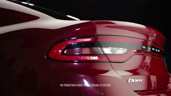 Dodge Dart Registry TV Spot, 'How to Change Buying Cars Forever' - Thumbnail 2
