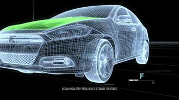 Dodge Dart Registry TV Spot, 'How to Change Buying Cars Forever' - Thumbnail 8