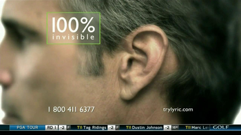 Phonak Lyric TV Spot, 'Life is On' - Thumbnail 2