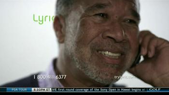 Phonak Lyric TV Spot, 'Life is On' - Thumbnail 4