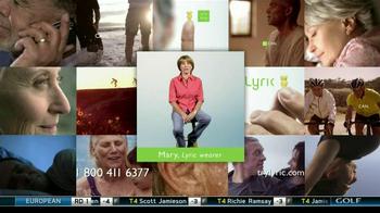 Phonak Lyric TV Spot, 'Life is On' - Thumbnail 7