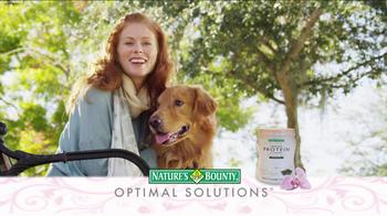 Nature's Bounty Complete Protein & Vitamin TV Spot - Thumbnail 9