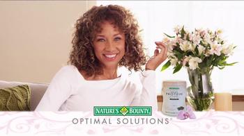 Nature's Bounty Complete Protein & Vitamin TV Spot - Thumbnail 2