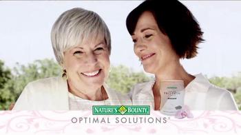 Nature's Bounty Complete Protein & Vitamin TV Spot - Thumbnail 7