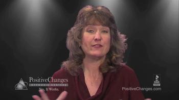Positive Changes TV Spot, 'Tracy Kyle'