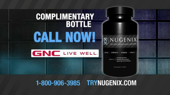 Nugenix TV Spot - Thumbnail 7