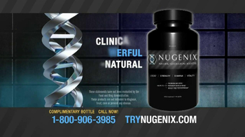 Nugenix TV Spot - Thumbnail 4