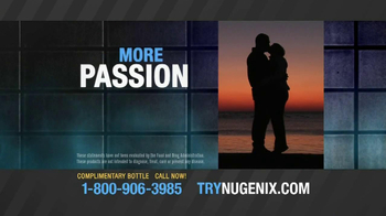 Nugenix TV Spot - Thumbnail 5