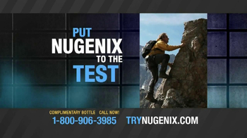 Nugenix TV Spot - Thumbnail 6