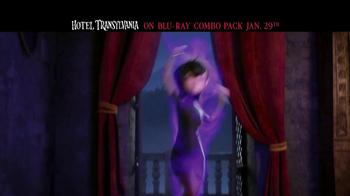 Hotel Transylvania Blu-ray, DVD TV Spot - Thumbnail 1