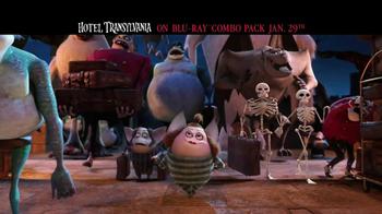 Hotel Transylvania Blu-ray, DVD TV Spot - Thumbnail 3