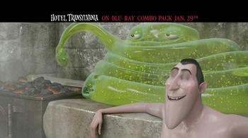 Hotel Transylvania Blu-ray, DVD TV Spot - Thumbnail 5