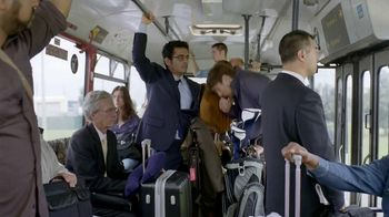 Zyrtec-D TV Spot, 'Bus'