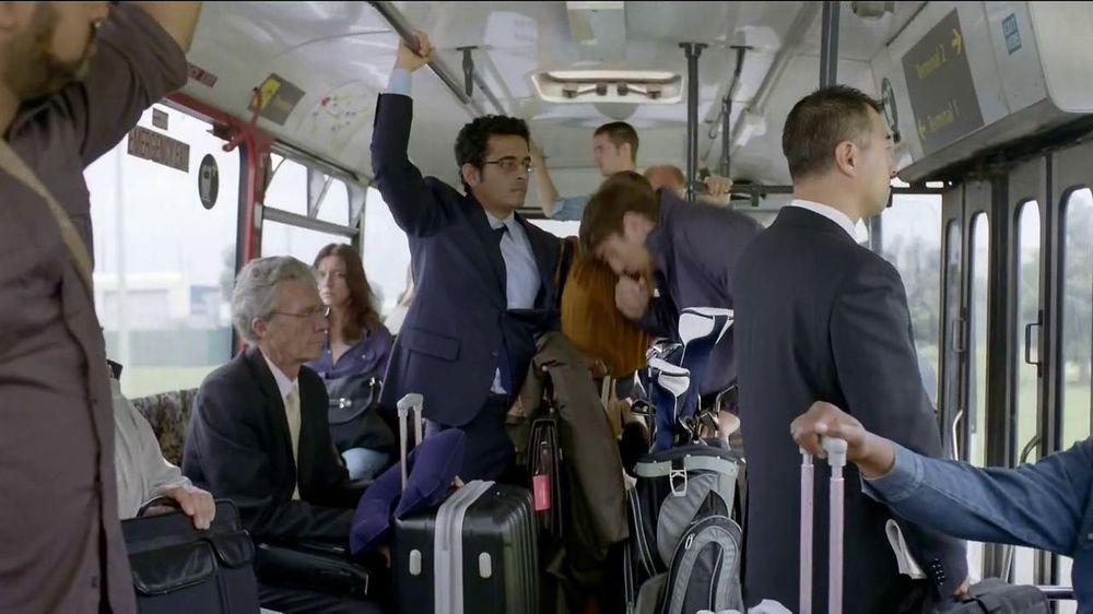 Zyrtec-D TV Commercial, 'Bus'