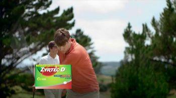 Zyrtec-D TV Spot, 'Bus' - Thumbnail 8