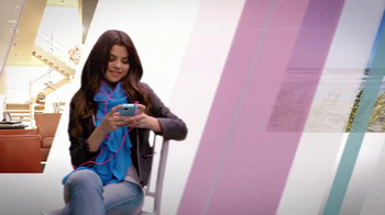 Case-Mate TV Spot Featuring Selena Gomez