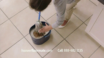 Hoover FloorMate TV Spot, 'Hard Floors' - Thumbnail 2