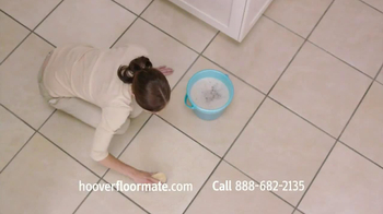 Hoover FloorMate TV Spot, 'Hard Floors' - Thumbnail 3
