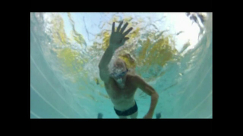 The Endless Pool TV Spot Featuring Rowdy Gaines - Thumbnail 3