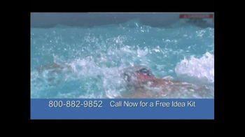 The Endless Pool TV Spot Featuring Rowdy Gaines - Thumbnail 4