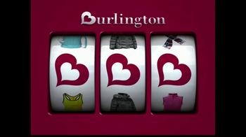 Burlington Coat Factory February Storewide Clearance TV Spot, 'Jackpot'