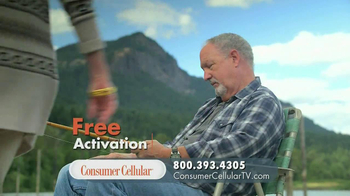 Consumer Cellular TV Spot, 'On the Road with Connie and Jack' - Thumbnail 10
