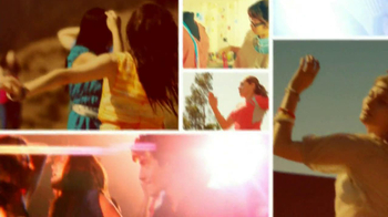Degree Deodorants TV Spot, 'More Motion = More Protection: Dancing' - Thumbnail 1