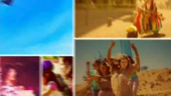 Degree Deodorants TV Spot, 'More Motion = More Protection: Dancing' - Thumbnail 5