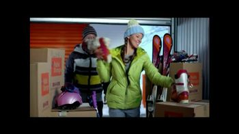 Public Storage TV Spot, 'Sports Gear'