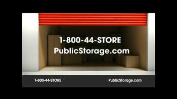 Public Storage TV Spot, 'Sports Gear' - Thumbnail 9