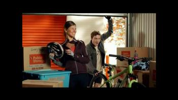 Public Storage TV Spot, 'Sports Gear' - Thumbnail 2