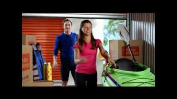 Public Storage TV Spot, 'Sports Gear' - Thumbnail 4