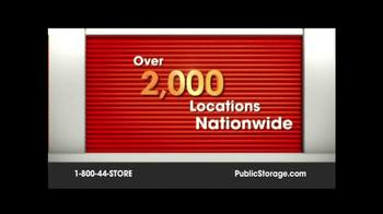 Public Storage TV Spot, 'Sports Gear' - Thumbnail 7