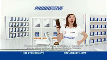 Progressive TV Spot, 'Talking Wallet' - Thumbnail 1