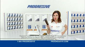 Progressive TV Spot, 'Talking Wallet' - Thumbnail 3