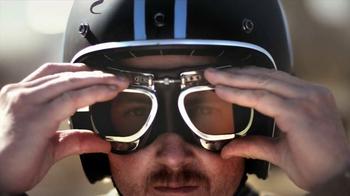 Royal Purple TV Spot, 'What I Do: Bike Builder'