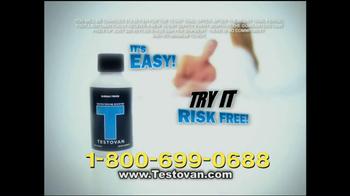 Testovan TV Spot - Thumbnail 9