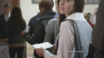 Sears Presidents' Day Event TV Spot, 'Airport: Connecting Flights' - Thumbnail 2